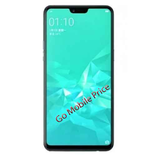 Oppo A41 2020